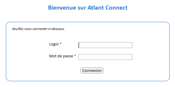 Atlant Connect1