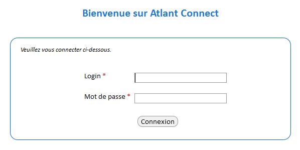 Atlant Connect1